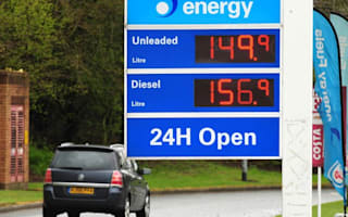 Motorists feel the pinch as fuel prices keep rising