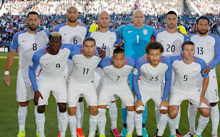 USA to play first friendly against Cuba since 1947
