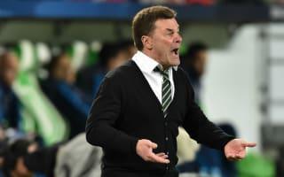Hecking named Borussia Monchengladbach coach