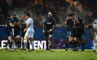 Magnificent Glasgow beat Racing, Ulster upset Clermont