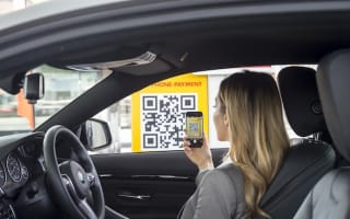 Shell to roll out mobile fuel payment