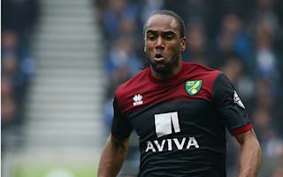Jerome signs new deal with Norwich City