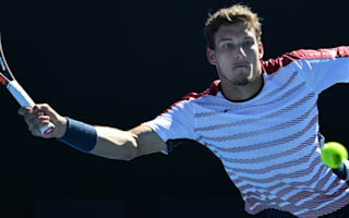 Carreno Busta into Rio quarters as Murray celebrates 300th doubles win
