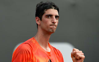 Bellucci through in Munich following Youzhny retirement, Zverev out