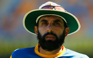 Misbah 'most likely' to face West Indies