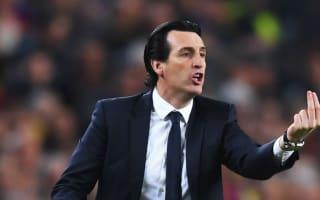 Emery eyes Coupe de la Ligue final repeat in Monaco semi