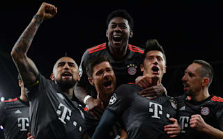 Arsenal 1 Bayern Munich 5 (2-10- agg): Sorry Gunners humiliated to compound Wenger's misery
