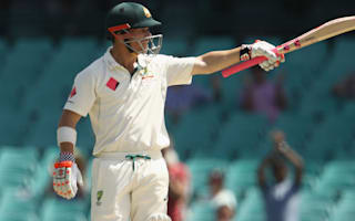 Warner unhappy with CA scheduling