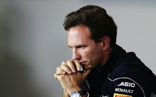 Horner: British GP tyres were dangerous