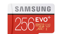Samsung presenta su nueva microSD de 256 GB