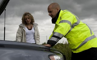 Older drivers more likely to stop and help those in need