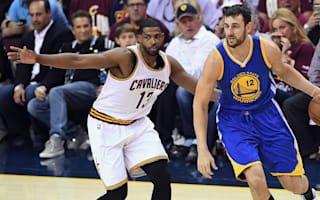 Bogut signs with Cavs seeking another NBA title