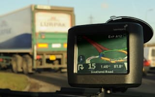 What a turnaround! Drivers ditch satnavs in favour of the good old map