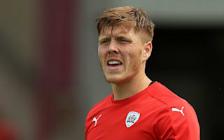 Swansea agree deal for Barnsley defender Mawson