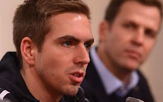 Lahm international comeback impossible - Bierhoff