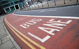Drivers fined after 'being sent into bus lane' to avoid charity road race