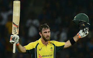 Record-breaking Australia thump Sri Lanka in opening T20I