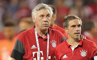 Lahm refuses to attack Ancelotti over Dortmund substitution