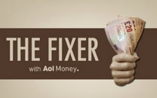 The Fixer: home cover hike