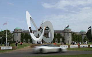 Goodwood Highlights