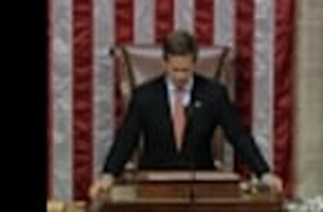 House Passes $611 Billion Defense Policy Bill