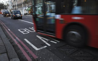Council rakes in £6,000 per day from single bus lane camera