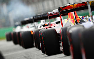 Liberty Media to acquire Formula One