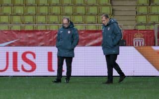 Martial scout departs Monaco