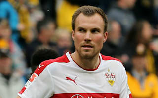 Grosskreutz leaves Stuttgart after attack