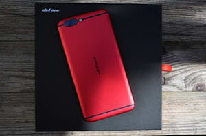 Ulefone T1 Review