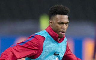 Sturridge and Welbeck face crucial six weeks, says Hodgson