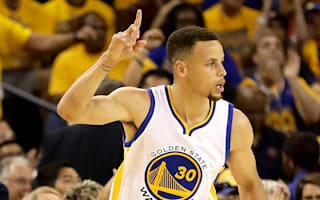 Curry hopes to stay with Warriors barring 'curveballs'