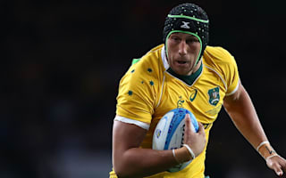 Wallabies lose Coleman for remainder of tour