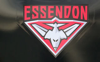 Essendon 34 rocked by CAS ban