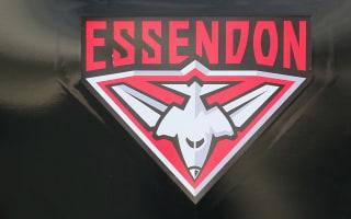 Essendon 34 rocked by CAS ban