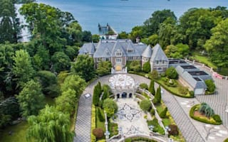Mansion that inspired Great Gatsby film on sale for £67 million
