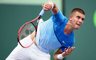 Coric sets up Delbonis meeting in Marrakech final