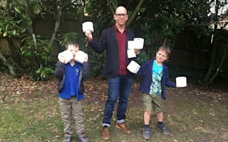 Struggling school asks parents to supply toilet roll