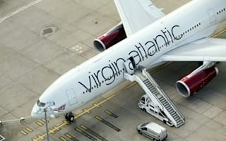 Virgin passengers stranded in tiny airport after emergency landing