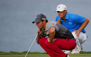 Spieth expecting tough test from McIlroy