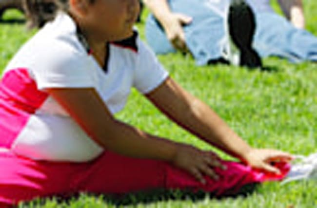 Study Suggests Parents May Be Pressuring Kids Into Obesity
