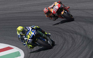 Rossi criticises Marquez in wake of Salom death