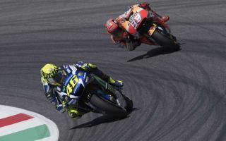 Rossi criticises Marquez in wake of Salom death