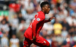 Carragher: Sturridge must start against Villarreal