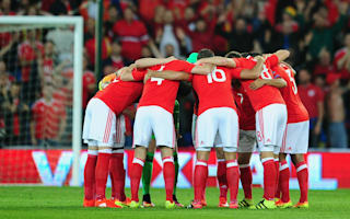 FIFA reject poppy request from Wales