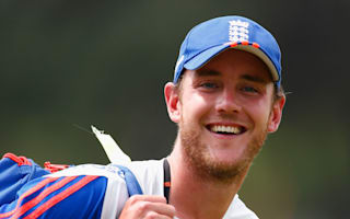 Broad replaces Plunkett in ODI squad