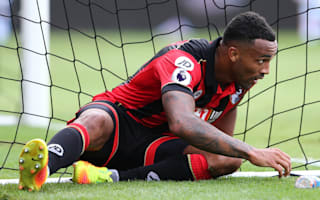 More knee injury heartache for Bournemouth striker Wilson