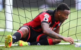 More knee injury heartache for Bournemouth striker Wilson