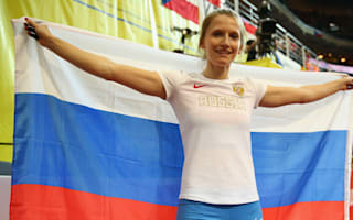 Three Russian athletes cleared to compete