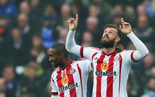 Marseille sign Sunderland's Fletcher